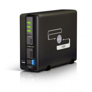 NVR Synology per Surveillance Station