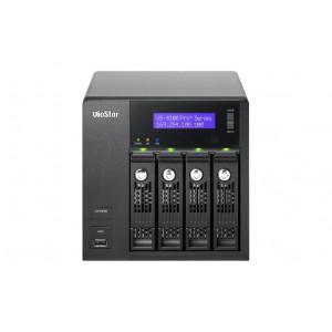 NVR QNAP 4 bay VioStor Tower VS-4112PRO+