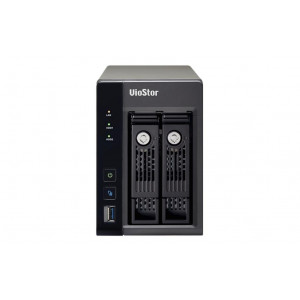 NVR QNAP 2 bay VioStor Tower VS-2108PRO+
