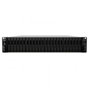 NAS Synology Rack FS3017 9,6TB (24 x 400 GB) HDD SSD Pro