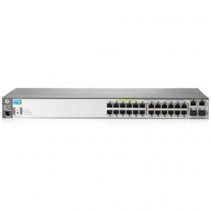 HP E2620-48 Switch - New Retail