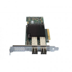 Scheda ATTO Celerity FC-162E - Dual-Channel 16Gb/s Gen 5 Fibre Channel PCIe 3.0 Host Bus Adapter (includes SFPs) - Includes high- and low-profile form factor bracket