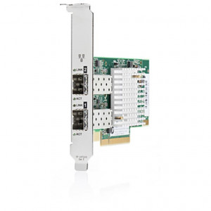 HP NC523SFP 10Gb 2-port Server Adapter - New Retail