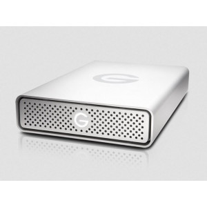 "G-Technology G-DRIVE USB - 3,5""  4TB USB 3.00 7200Rpm - Fino a 245Mb/s -  MAC/PC"