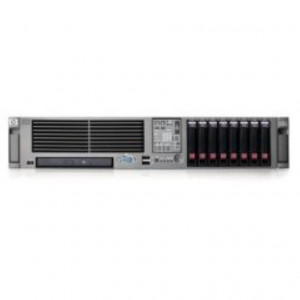 HP ProLiant DL380 G5 E5420 Base Rack Server - Garanzia CarePack - Bulk