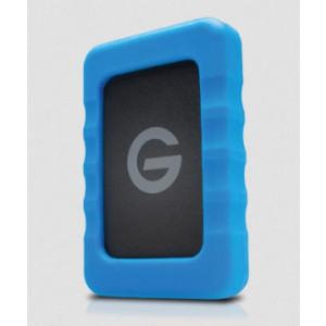 G-TECH G-DRIVE ev RaW 500GB SSD