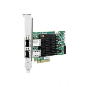 HP NC552SFP 10Gb 2-port Ethernet Server Adapter