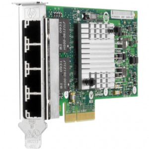 HP NIC - NC365T - Ethernet Server Adapter 4 porte - Bulk