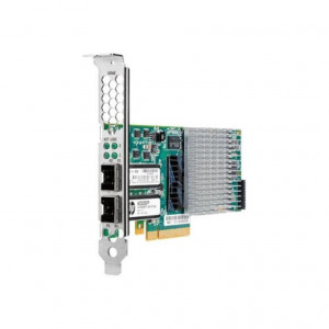 HP NC523SFP 10Gb 2-port Server Adapter - Ricondizionatoished
