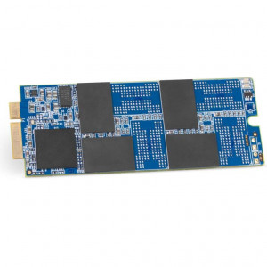 OWC SSD Aura Pro 6G 240GB - 501/503MBps - PCIe - Compatibile MacBook Pro Retina 2012/ Early 2013