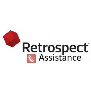 Retrospect 13 Mac - CSM Single Server 20 Clients