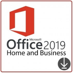 MICROSOFT OFFICE HOME AND BUSINESS 2019 PACK ITA