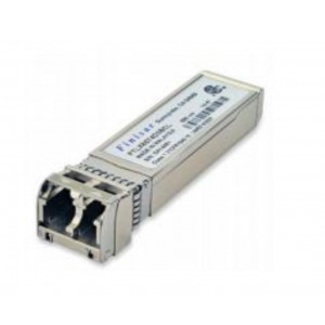Intel coded Finisar 1/10GbE SR multimode SFP+, Transceiver, 10GBASE-SR/SW, 3.3V, 850nm VCSEL, -5°C to 70°C, 400m, compatibile E10GSFPSR