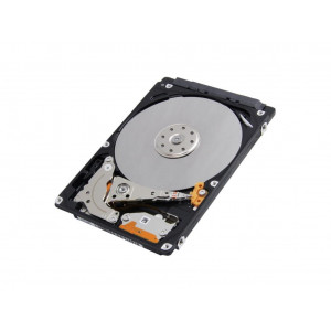 "Hard Disk Toshiba 2,5"" - capacità 2 TB - SATA 6Gbps - 5400Rpm - 128 MB Cache - Serie Mobile HDD - 9.5mm"