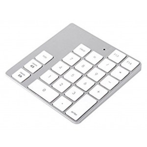 LMP tastiera numerica 23 tasti Bluetooth per Mac - si collega alla Apple Magic Keyboard A1644 - OS X