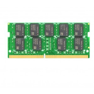 Memoria specifica per NAS QNAP 4 Gb - DDR3 - Sodimm - 1600 MHz - PC3-12800 - Unbuffered - 1R8 - 1.35V - CL11