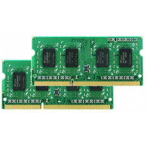 Kit Memorie specifiche per NAS Synology 8GB (2x4GB) - DDR3 - Sodimm - 1600 MHz - PC3-12800