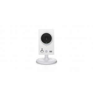 D-LINK - Videocamera Full HD Cube IP Wireless N