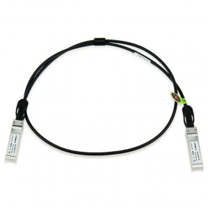 Dell Networking CableSFP+ to SFP+10GbE - Copper Twinax