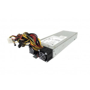 HP Power Supply 1U 650W Hotplug - Garanzia CarePack HP - Bulk