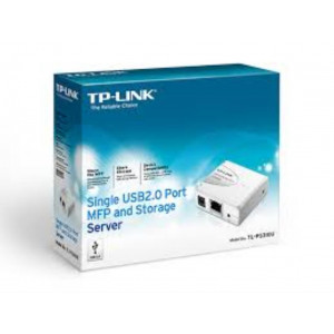 TP-Link Printer Server1 porta USB 1 LAN10/100