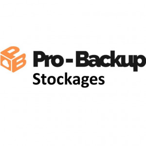Pro-Backup Cloud - Bronze -capacità 200GB + licenza illimitata - forfait mensile