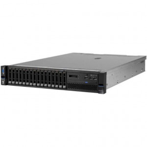 IBM Express x3650 M5, Xeon E5-2620v4 16GB - Garanzia IBM - New Retail