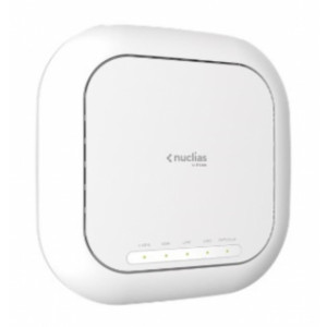 Nuclias - Access point PoE Wireless AC2600 Wave2 con 1 anno di licenza inclusa - Fino a  2600 Mbps