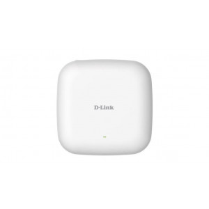 Access point PoE Wireless AC1200 Wave2 Dual-Band simultané Wifi4EU - Fino a 1200Mbps - 802.11a/b/g/n/ac Wave2
