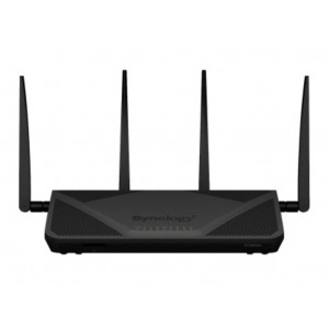Router WIFI Synology RT2600AC - version NFR