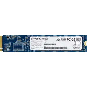 Modulo NVMe M.2 22110 ENTERPRISE VALUE 400GB SYNOLOGY