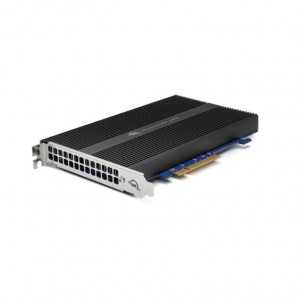 SSD Scheda PCIe 3.0 4X 8TB - 4x slots NVMe M.2 assemblato - Accelsior 4M2