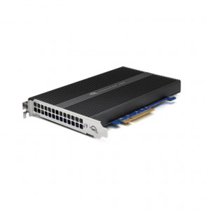 SSD Scheda PCIe 3.0 4X - 0TB - 4x slots NVMe M.2 assemblato - Accelsior 4M2