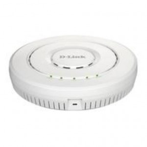 Access Point unificato WiFi6 AX3600 PoE+ Dual Band Simultané (MU-MIMO 4x4)