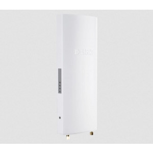 Nuclias Cloud - Access point esterno extérieur PoE WiFi AC1300 Wave2 Dual Band +  1 anno di licenza inclusa