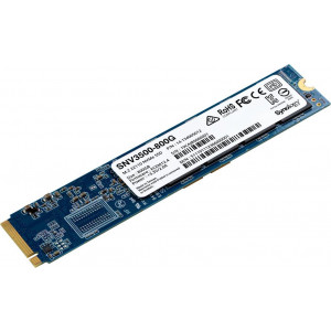 Modulo NVMe M.2 22110 ENTERPRISE VALUE 800GB SYNOLOGY - 0.68DWPD -  5 anni di garanzia