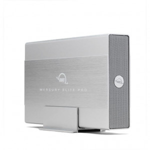 "OWC Mercury Elite Pro - Box per HDD 3,5"" SATA - USB3.2"